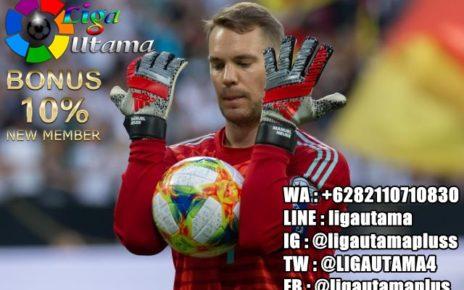 Manuel Neuer: Jerman Masih Butuh Saya