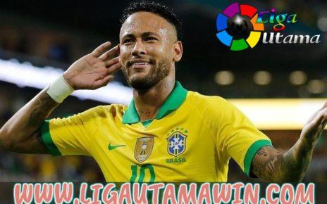 Bos Barcelona Bosan Bahas Transfer Neymar