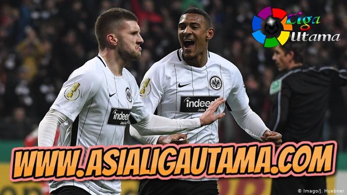 AC Milan Segera Rekrut Ante Rebic
