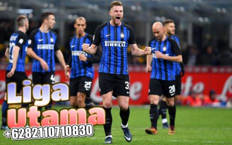 Conte: Siapkan Tenaga Inter!