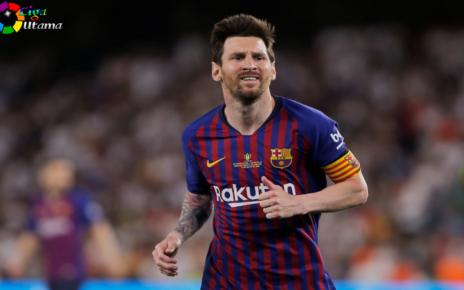 Lionel Messi Berencana Hengkang ke MLS?
