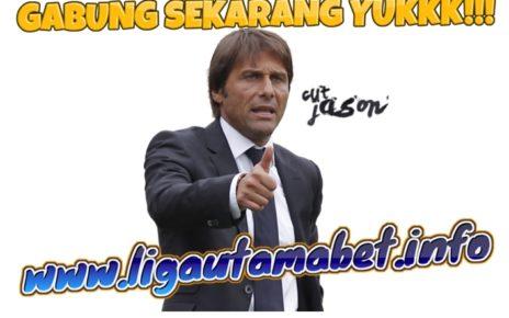 Pujian Setinggi Langit Conte Disebut Sebagai Messi-nya Pelatih