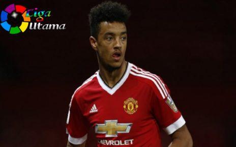 Manchester United Lagi-Lagi Pinjamkan Borthwick-Johnson
