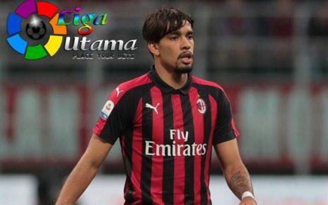 Lucas Paqueta Siap Didenda Milan