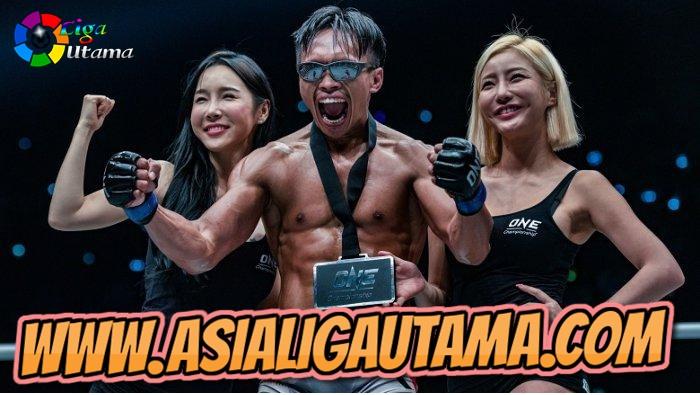 ONE Championship Kembali Digelar di Jakarta