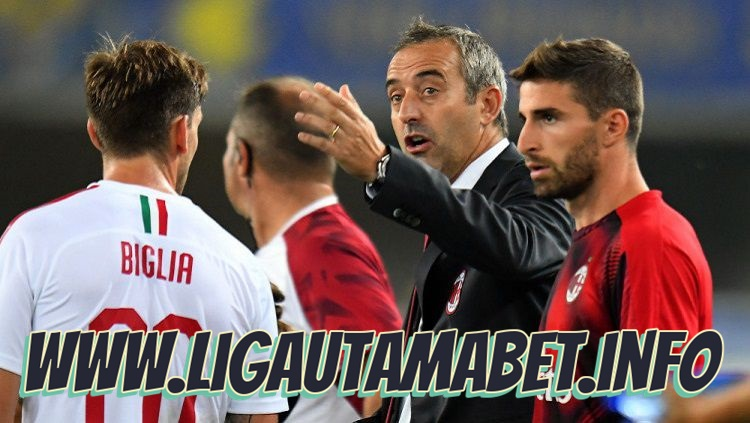 Bencana AC Milan yang Berada di Luar Rencana