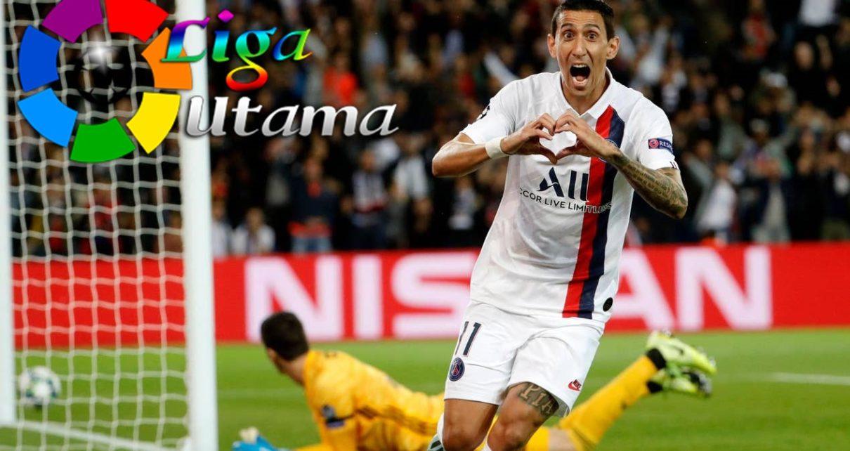 Angel Di Maria Mantan yang Menghantui Real Madrid