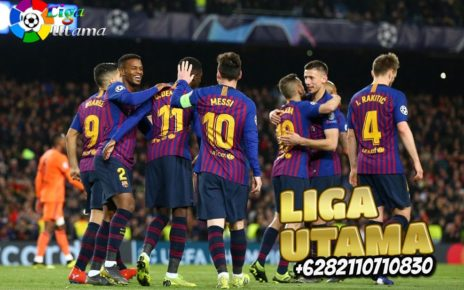 Xavi Larang Barcelona Terobsesi Juara Liga Champions
