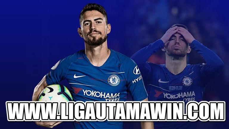 Jorginho Luar Biasa Chelsea Kian Percaya Diri