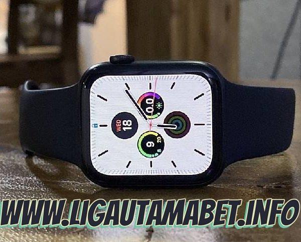 Pengguna Keluhkan Apple Watch Boros Baterai