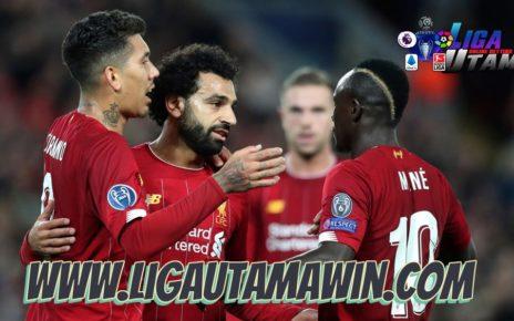 Redknapp: Ini Tahunnya Liverpool Juara Liga