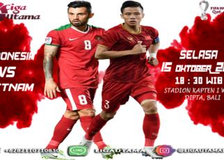 Prediksi Timnas Indonesia vs Vietnam