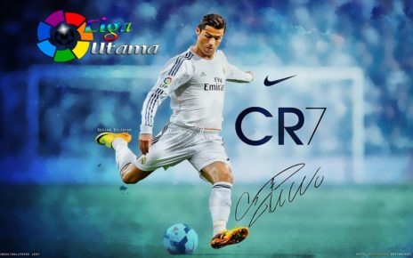 Sebelum Cristiano Ronaldo Ada 4 Pemain Legenda Yang Terlupakan