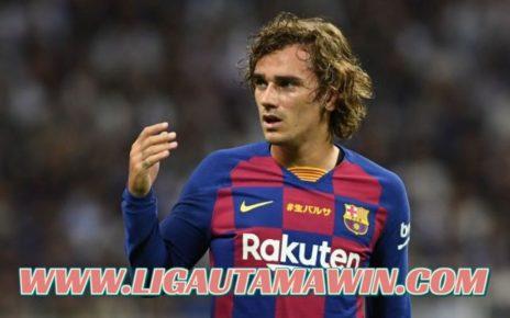 Griezmann Bisa Sukses di Mana Saja Termasuk Barcelona