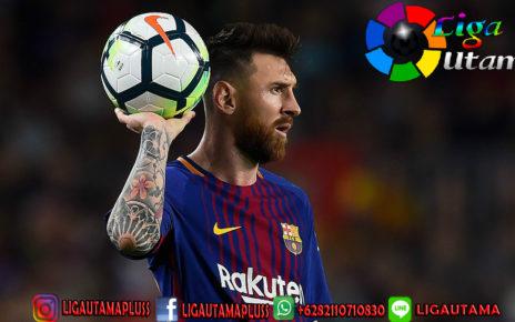 Barcelona Jadi Apa Tanpa Lionel Messi?
