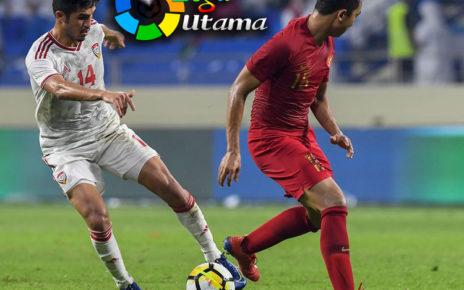Klasemen Sementara Grup G 2022 Zona Asia