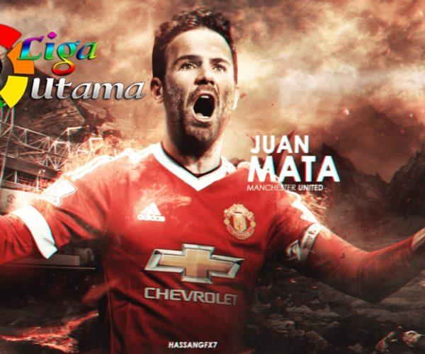 Juan Mata Diajak Pindah ke Italia Oleh AC Milan
