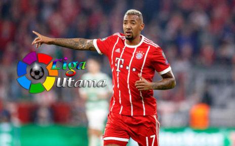 Jerome Boateng Gabung Juventus?Tinggalkan Bayern?