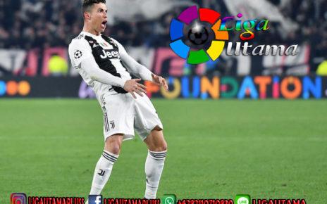 Sarri Tak Bakal Cabut Ronaldo Sebagai Eksekutor Tendangan Bebas Juventus