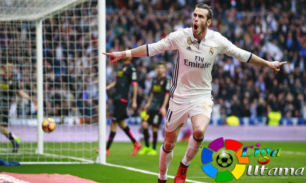Gareth Bale Bakalan ABSEN Di EL Clasico???