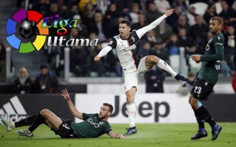 Cristiano Ronaldo!!! Man of the Match Juventus vs Bologna