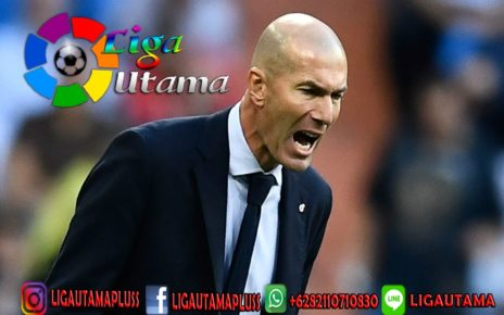 Zinedine Zidane Akan Dipecat Jika Real Madrid Kalah?