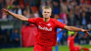 Anak Ajaib Asal Norwegia Catatkan Sejarah Baru di Liga Champions