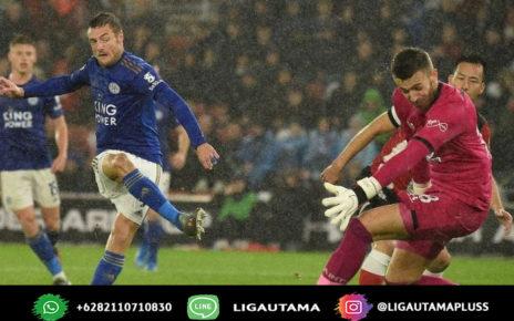 Southampton Rayakan Kekalahan 0-9 dari Leicester City dengan Beramal
