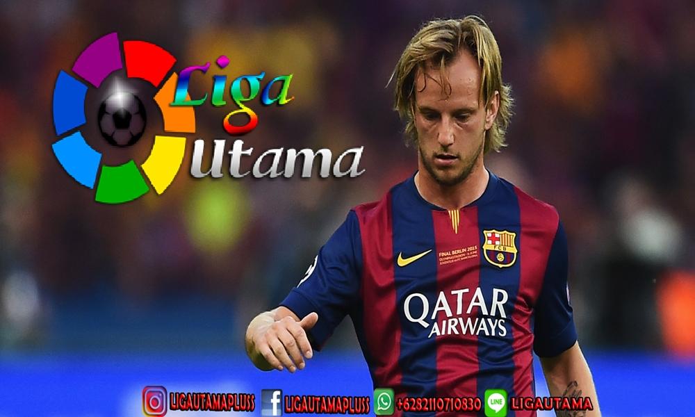 Bintang Barcelona Ivan Rakitic Sudah Pamit ke Lionel Messi untuk Tinggalkan Camp Nou