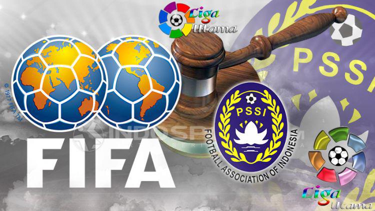 Jelang Kualifikasi Piala Dunia 2022 Timnas Indonesia Diberikan Sanksi Oleh FIFA