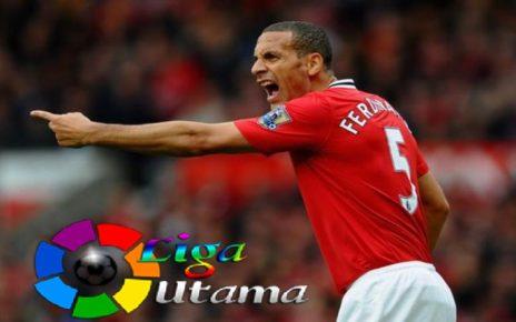 Ferdinand: Kekalahan Bukan Tugas Bagi MU!