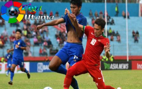 Timnas Indonesia U-23 0-1 Yordania U-23 Hasil CFA Tournament