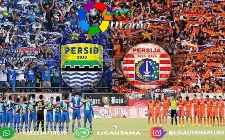 Prediksi Persija vs Persib: Adu Karakter di El Clasico Indonesia