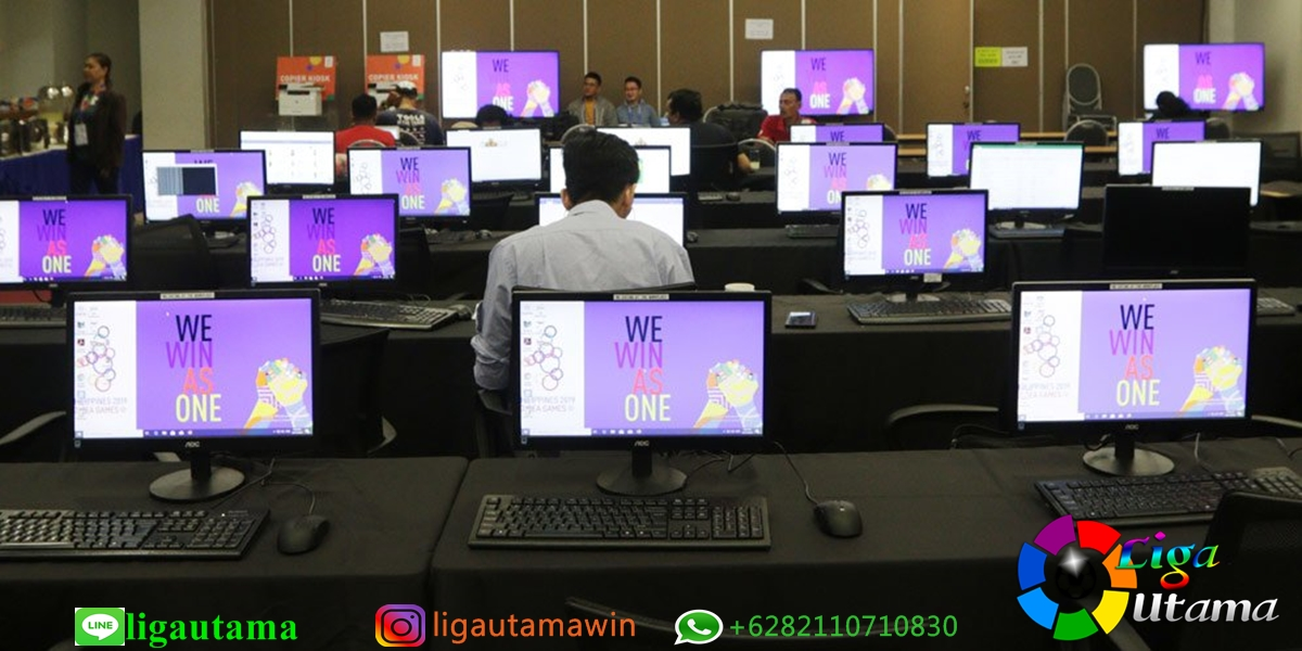 Fasilitas SEA Games 2019: Media Center Mewah, dan Memprihatinkan