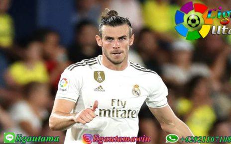 Tentang Kelakuan Bale, Begini Reaksi Zinedine Zidane