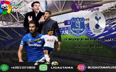 Prediksi Everton vs Tottenham Hotspur: 3 Poin Penting Bagi Kedua