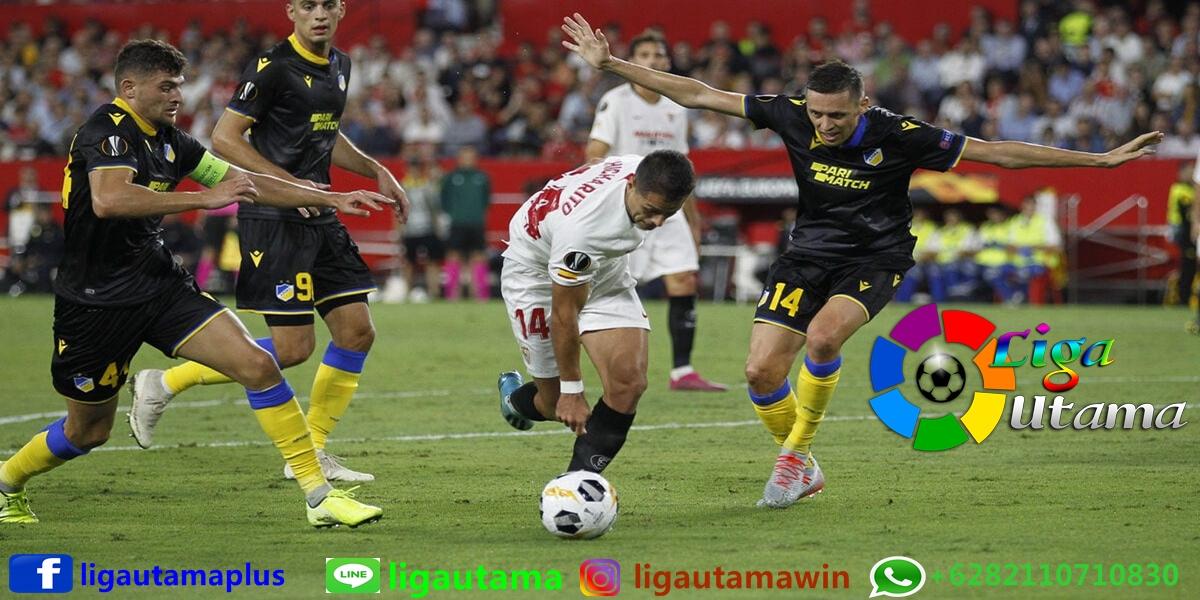 prediksi F91 Dudelange VS Sevilla