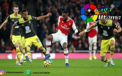 Permainan Arsenal Bikin Fans Frustrasi