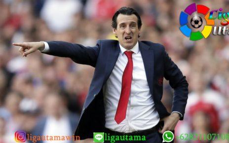 Menanti Puncak Kemarahan Fans Arsenal kepada Unai Emery