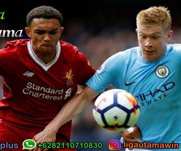 3 Cara yang Bisa Ditempuh Manchester City untuk Salip Liverpool