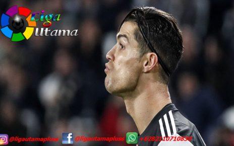Cristiano Ronaldo Pecahkan Rekor Baru