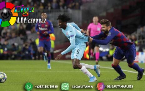 Hasil Pertandingan Barcelona vs Slavia Praha: Skor 0-0 di Camp Nou