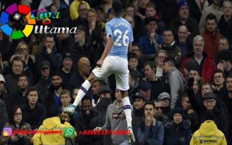 Manchester City dan 400 Kemenangan di Premier League