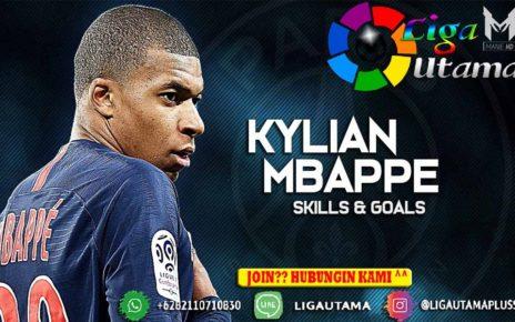 Diyakini Suatu Hari Nanti Bakal Gabung Real Madrid, Kylian Mbappe: Mimpi Saya