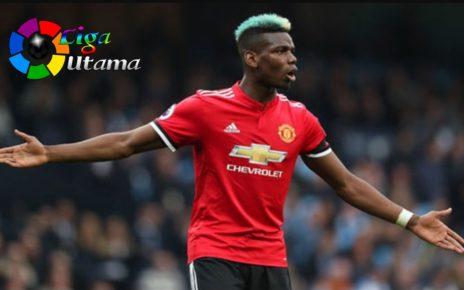 Paul Pogba Frustasi Cedera dan Ambisi untuk Kembali