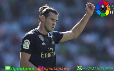 Eks Presiden Real Madrid Benarkan Jose Mourinho Kejar Gareth Bale