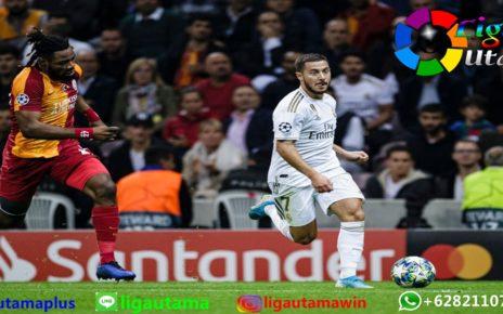 Prediksi: Real Madrid vs Galatasaray