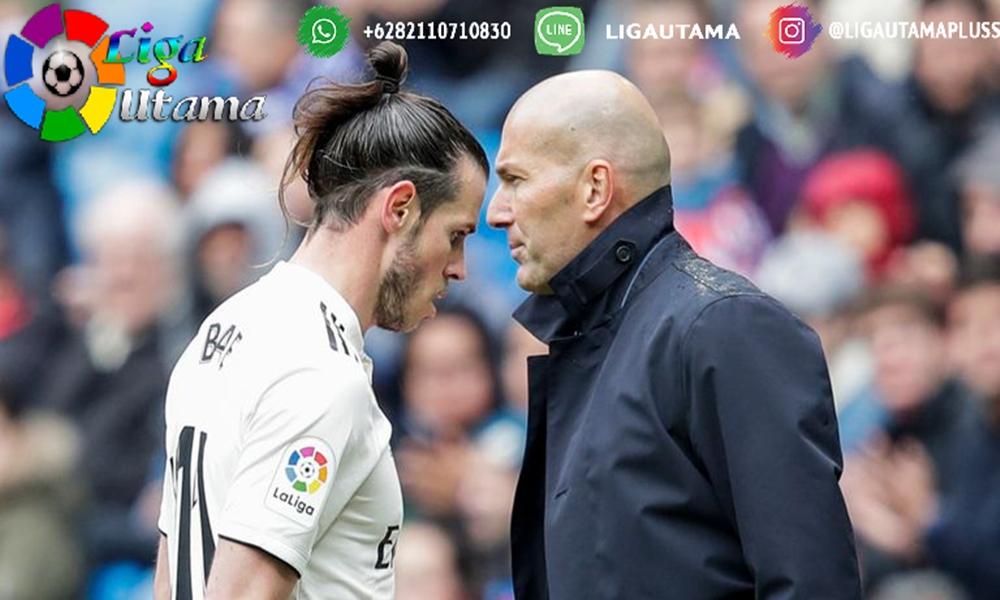 Bale dan James Rodriguez Kendati Sudah Pulih dari Cedera?
