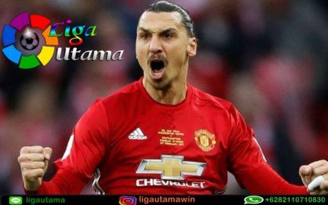 Ide Gila Man United Rekrut Striker Baru: Pulangkan Zlatan Ibrahimovic