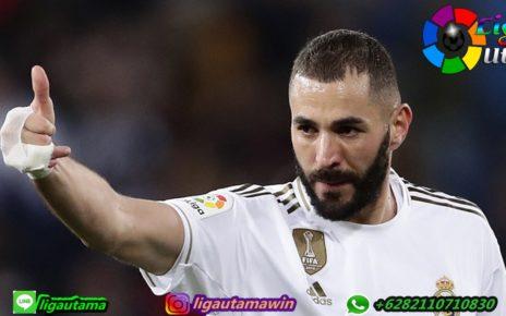 Man of the Match Real Madrid vs Real Sociedad: Karim Benzema